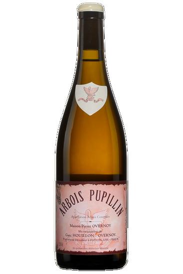 Maison Pierre Overnoy Chardonnay