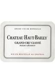 Château Haut-Bailly Cru Classé de Graves