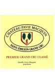 Château Pavie Premier Grand Cru Classé