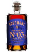 Rosemont No 3 Vieilli 3 Ans