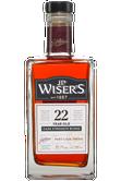 J.P. Wiser's 22 ans Cask Strength Porto Barrel Finish