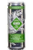 Seventh Heaven Gimlet Nordique