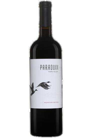 Paraduxx Winery Proprietary Napa Valley