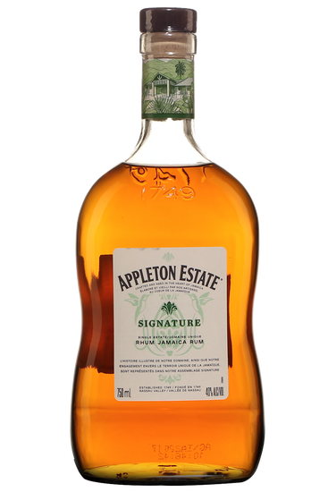 Appleton Estate Signature