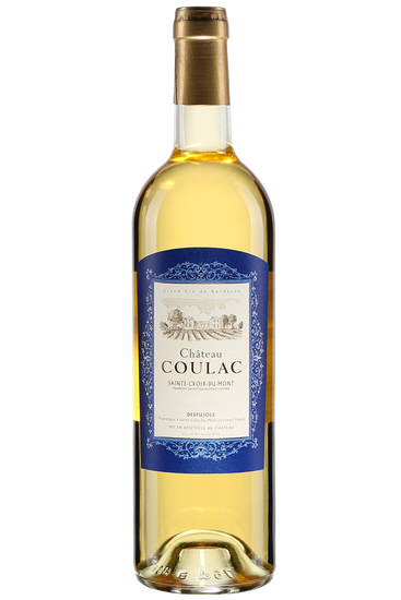 Château Coulac