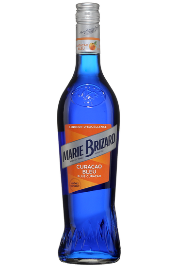 Marie Brizard Curaçao Bleu