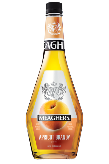 Meaghers Abricot Brandy