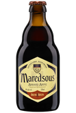 Maredsous, Strong Image