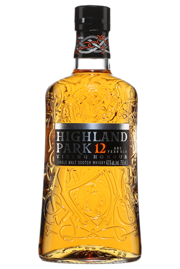Highland Park 12 ans Orkney Scotch Single Malt
