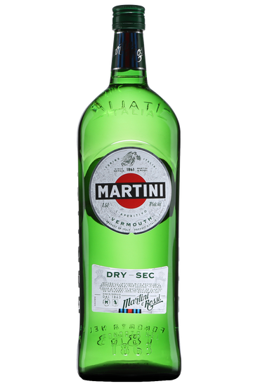 Martini sec