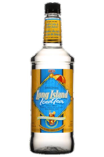 McGuinness Original Long Island Iced Tea