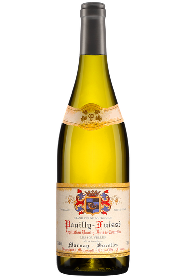 Marnay-Sorelles Pouilly-Fuissé Les Souvelles