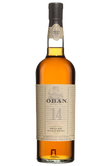 Oban 14 ans Highland Scotch Single Malt Image