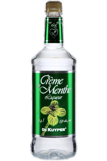 De Kuyper Crème de Menthe Blanche