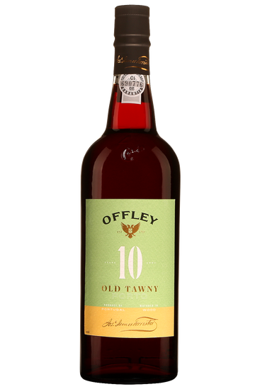 Offley Baron de Forrester Tawny 10 Years Old