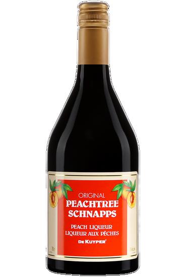 De Kuyper Peachtree Schnapps