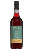 Offley Baron de Forrester Tawny 20 ans Image