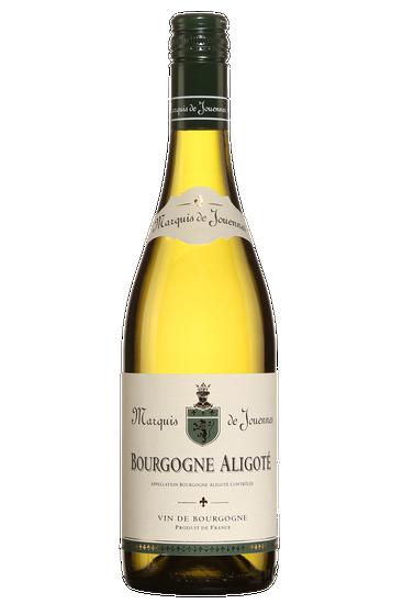 Marquis de Jouennes Bourgogne Aligoté