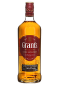 Grant's Triple Wood Blended Scotch Whisky Image