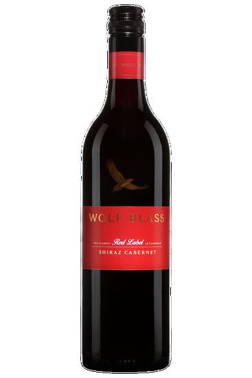 Wolf Blass Red Label Shiraz / Cabernet-Sauvignon