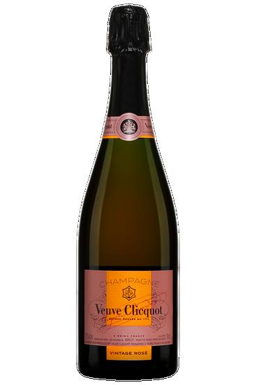 Veuve Clicquot Vintage Brut