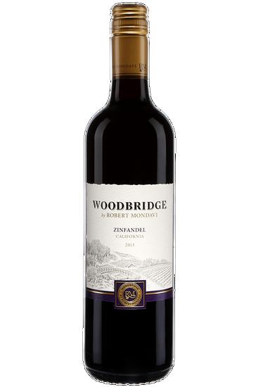 Woodbridge by Robet Mondavi Zinfandel