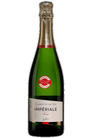 Jaillance Clairette Die Cuvée Impériale