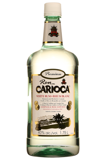 Ron Carioca Premium