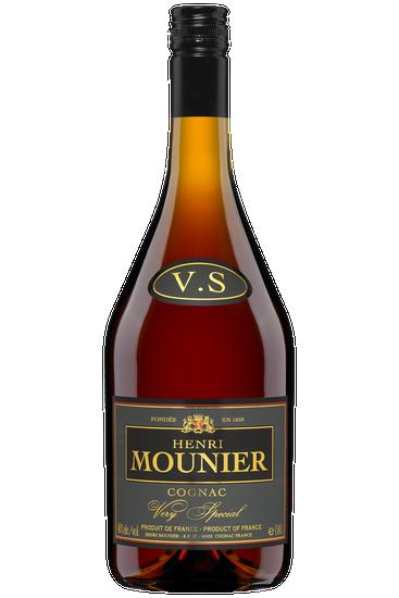 Henri Mounier V.S.