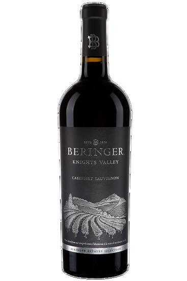 Beringer Knights Valley Cabernet-Sauvignon California
