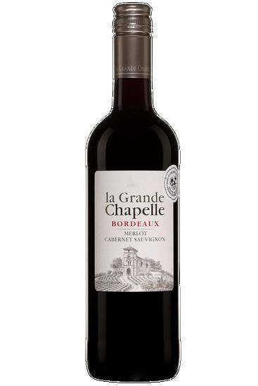 Antoine Moueix La Grande Chapelle Bordeaux