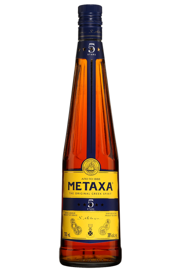 Metaxa ***** (5 Étoiles)