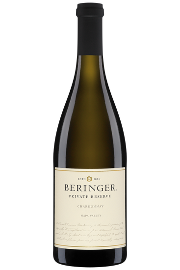 Beringer Private Reserve Chardonnay Napa Valley