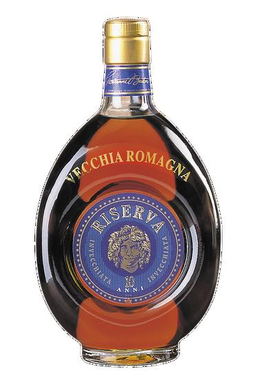 Vecchia Romagna 10 ans Riserva