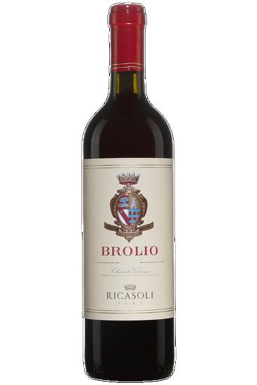 Barone Ricasoli Brolio Chianti-Classico