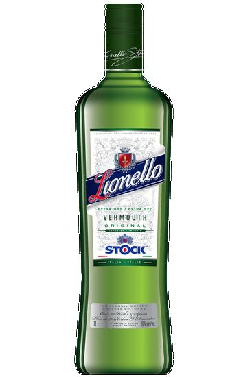 Stock Lionello Blanc