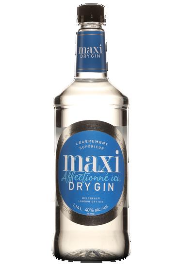Melchers Maxi Dry Gin
