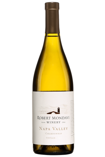Robert Mondavi Chardonnay Napa Valley