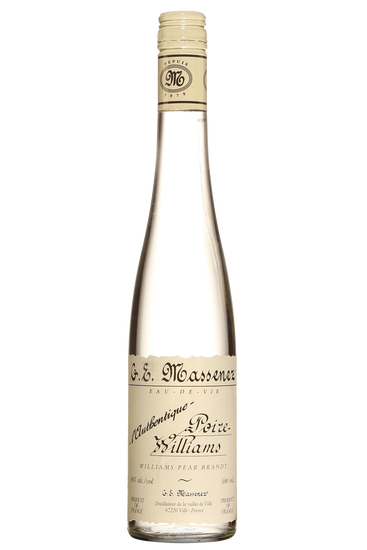 G.E. Massenez Poire Williams