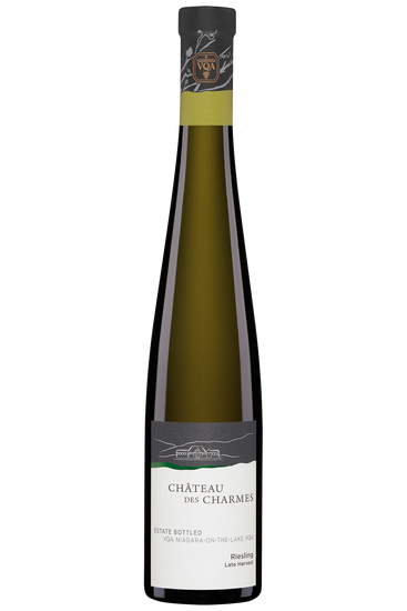 Château des Charmes Late Harvest Riesling