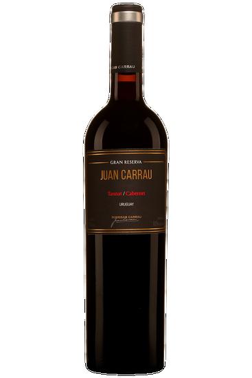Juan Carrau Gran Reserva