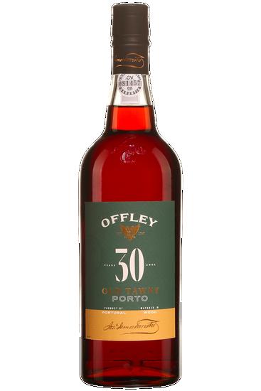 Offley Tawny 30 ans
