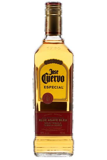 Cuervo Especial Dorée