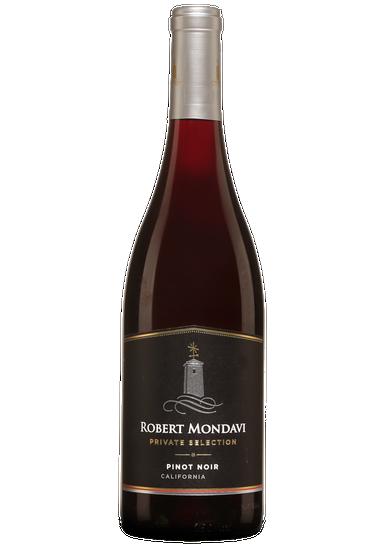 Robert Mondavi Private Selection Pinot Noir California