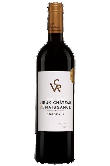 Vieux Château Renaissance Bordeaux