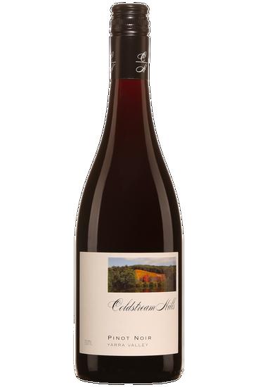 Coldstream Hills Yarra Valley Pinot Noir