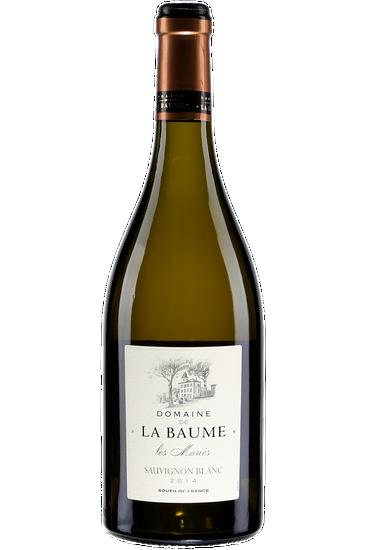 Domaine de la Baume Les Mariés Sauvignon Blanc