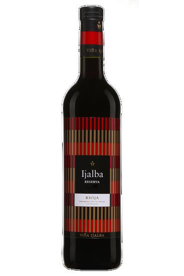 Ijalba Rioja Reserva