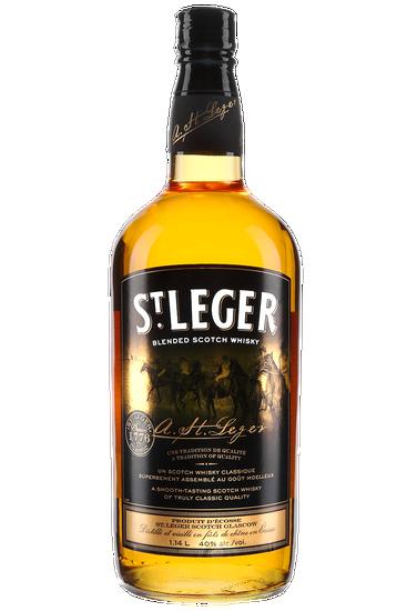 St-Leger Blended Scotch Whisky