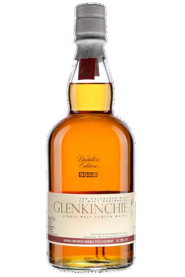 Glenkinchie Double Vieillissement Scotch Single Malt